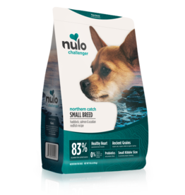 Nulo Nulo: Challenger Small Breed