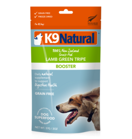 K9 Naturals: Freeze Dried