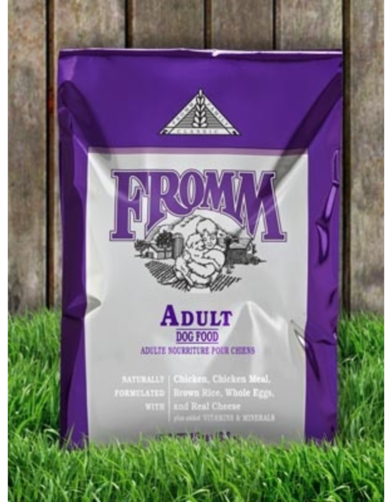 Fromm Fromm: Classic