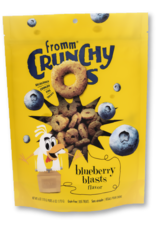 Fromm Fromm: Treat Crunchy Blueberry 6oz