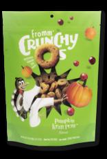 Fromm Fromm: Treat Crunchy Pumpkin 6oz