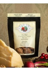Fromm Fromm: Treat Parmesan 8oz