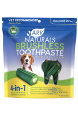 ARK: Brushless Toothpaste SM MD 12oz