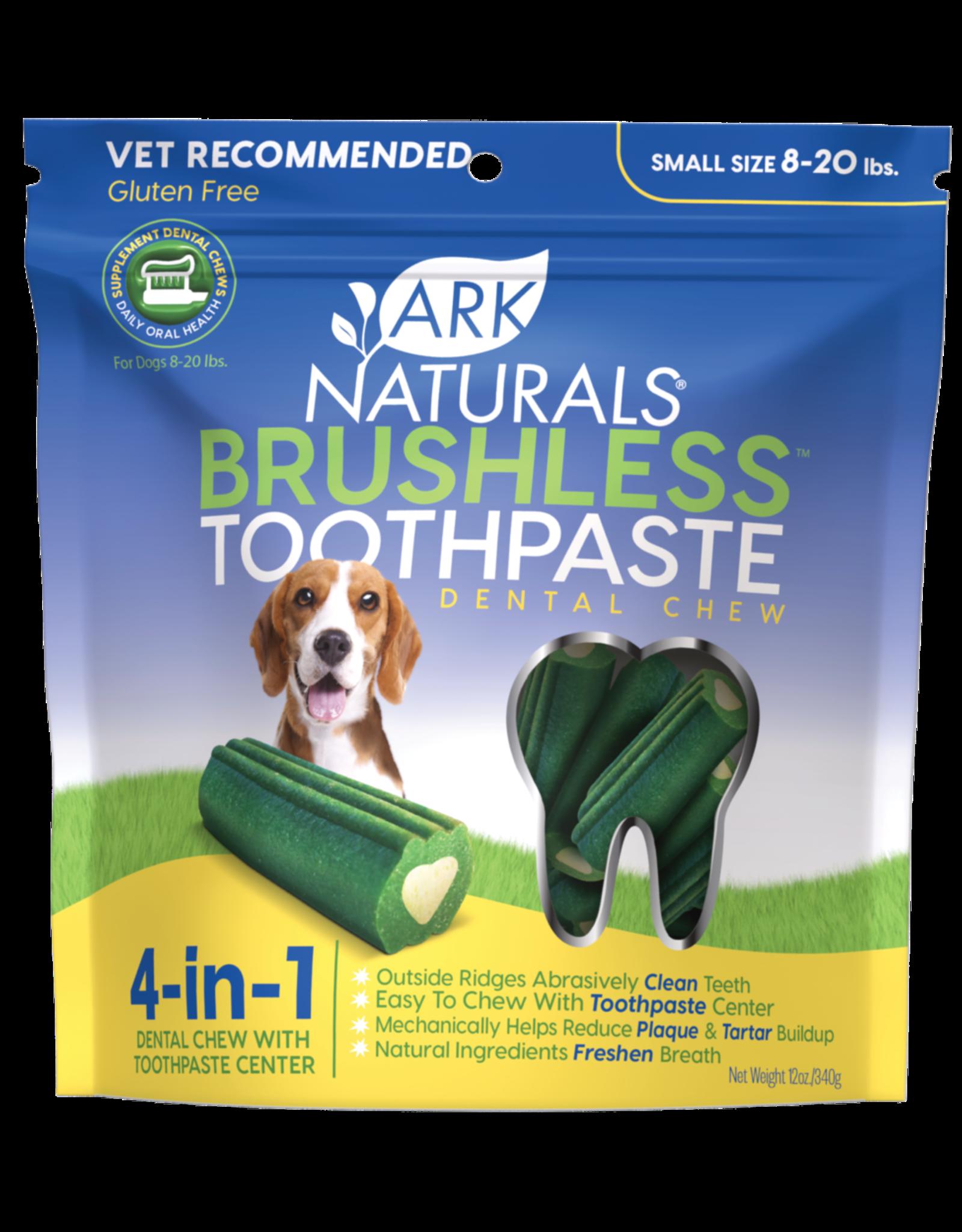 ARK: Breathless Toothpaste SM MD 12oz