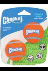 Chuckit Chuckit: Tennis Ball Mini 2pk