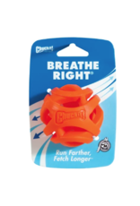 Chuckit: Breathe Right Fetch Ball Dog Toy Medium