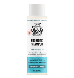 Skouts: Pet Shampoo & Conditioner Unscented