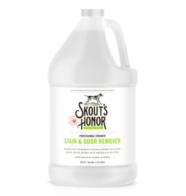 Skout: Stain Remover 128oz
