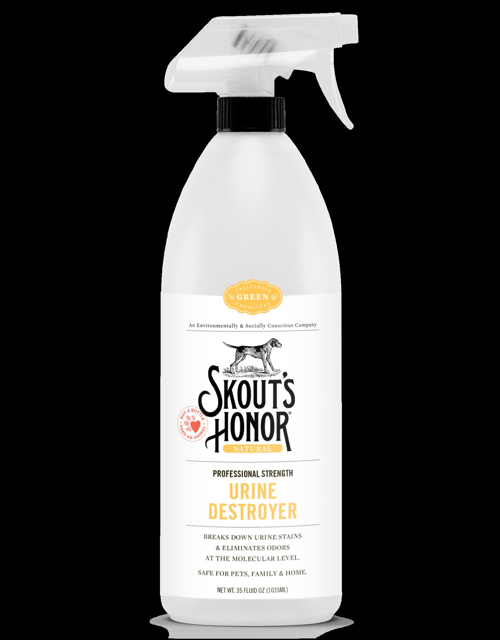 Skout's Honor Skout: Urine Destroyer 32oz