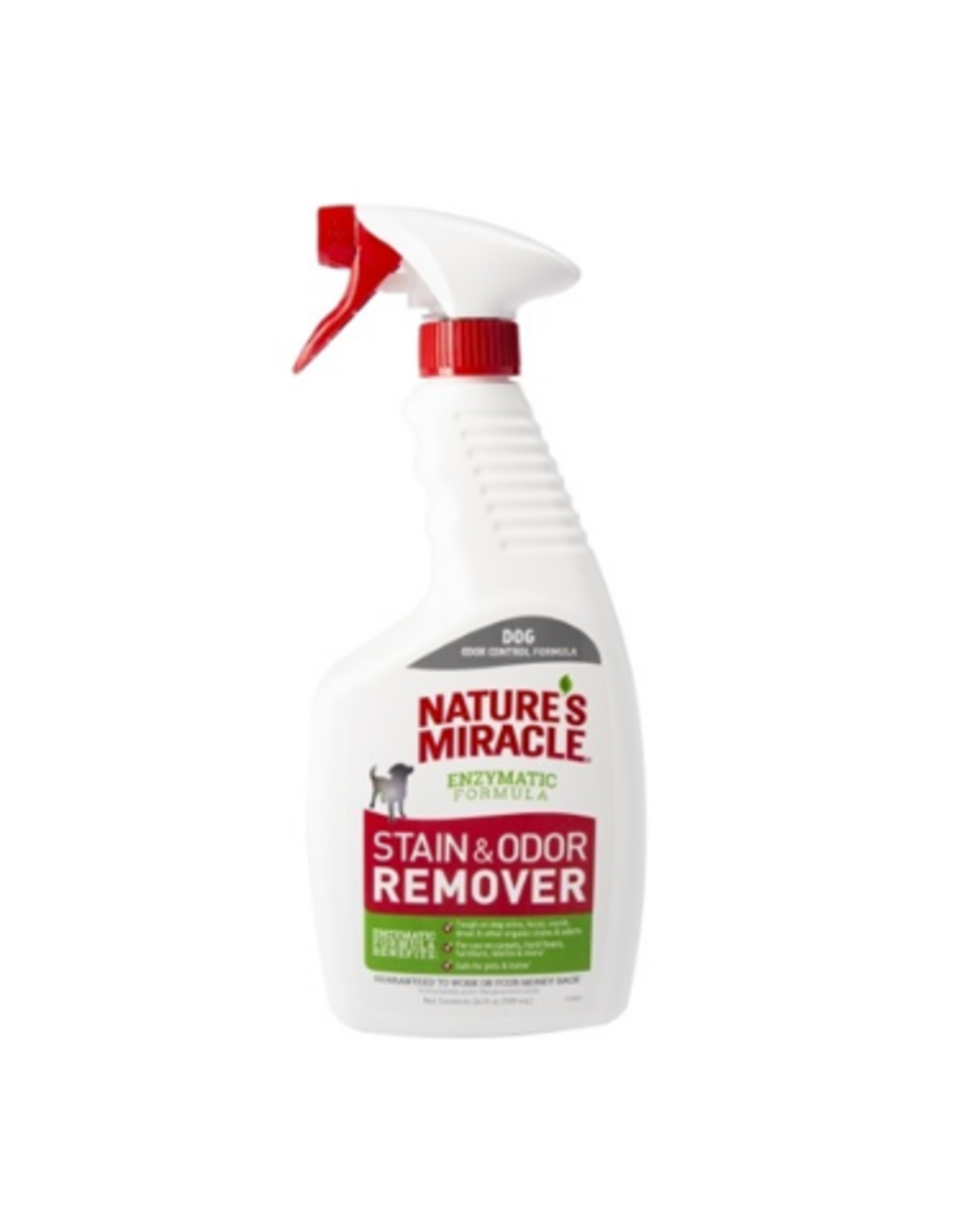 Nature's Miracle: dog Stain Remover Spray 24oz