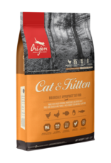 Champion Orijen: cat kitten 4lb