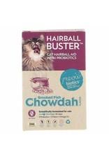 Fidobiotics Meowbiotics: Hairball Buster