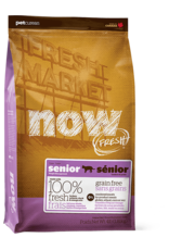 Petcurean Now: cat Senior 4lb