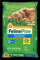 Feline Pine: Original Litter 20lb