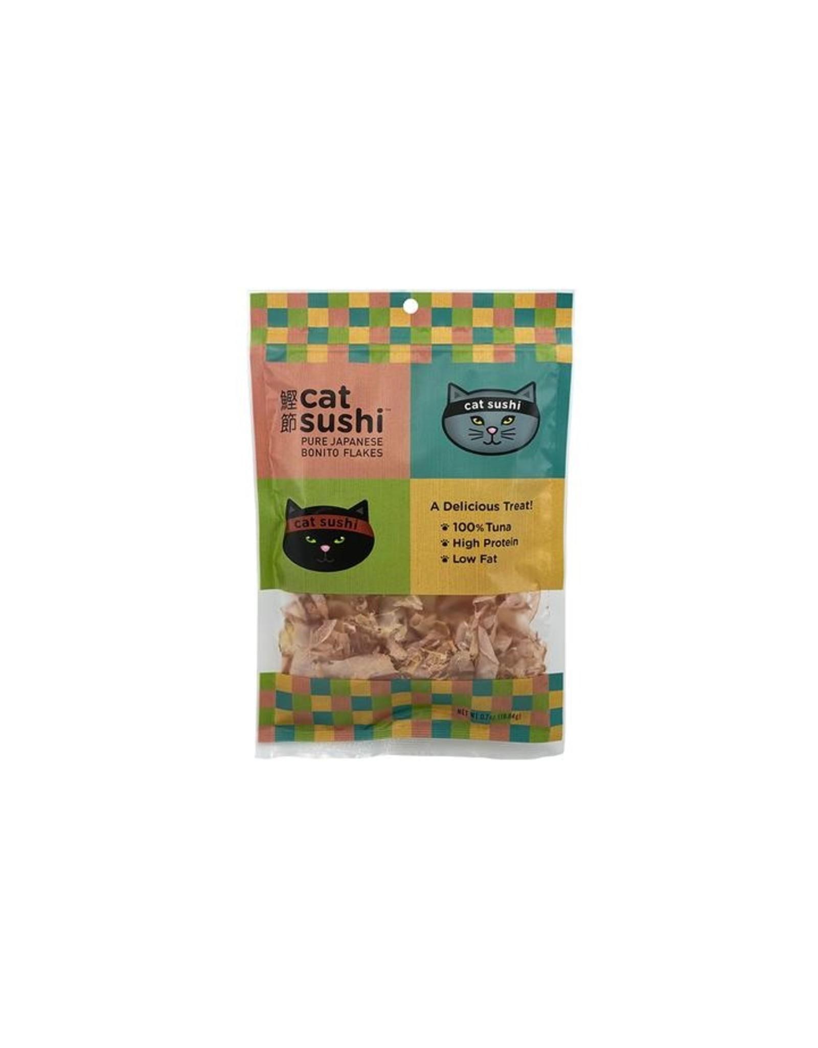 Cat Sushi: Japanese Bonito Flakes 4oz