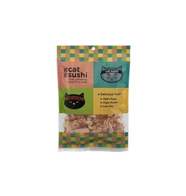 Cat Sushi: Japanese Bonito Flakes 4oz