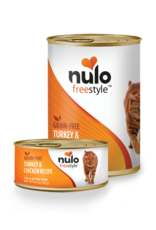 Nulo Nulo: Cat Turkey & Chicken 5.5oz