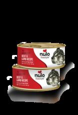 Nulo Nulo: Cat Beef & Lamb 5.5oz