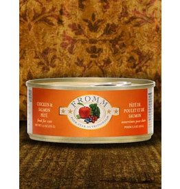 Fromm Fromm: cat Chicken Salmon 5.5oz