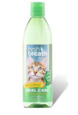 TropiClean TropiClean: Oral Water Additive Cat 16oz