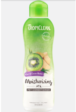 TropiClean TropiClean: Kiwi & Coco Butter Conditioner 20oz