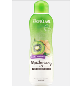 TropiClean TropiClean: Kiwi & Coco Butter Conditioner 20oz