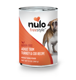Nulo Nulo: dog Adult Trim 13oz