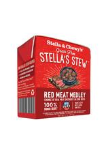 Stella: dog Red Meat Medley 11oz single