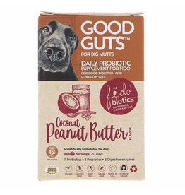 Fidobiotics Fidobiotic: Good Guts Big Mutts
