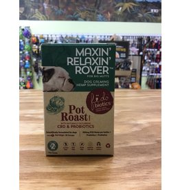 Fidobiotics Fidobiotic: Maxin' Relaxin' Rover Big