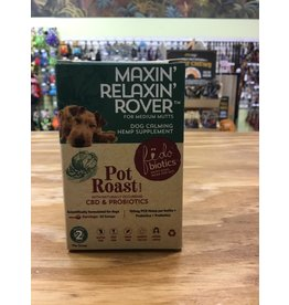 Fidobiotics Fidobiotic: Maxin' Relaxin' Rover Medium