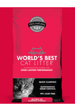 Worlds Best: Extra Strength Litter 14lb