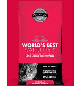 Worlds Best: Extra Strength Litter 14lb