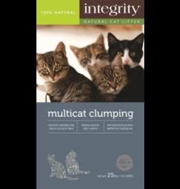 Integrity: Litter Multi Clump 25lb