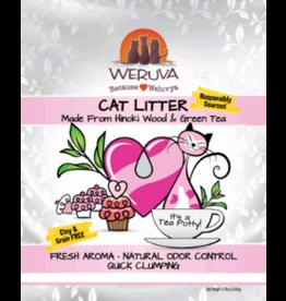 Weruva Weruva: Tea Potty Cat Litter 6.7lb