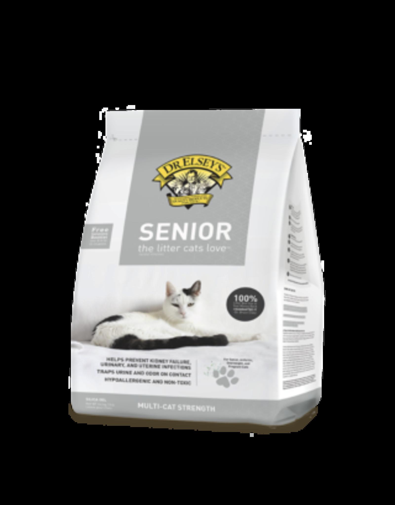 Dr. Elsey: Senior Litter 8lb