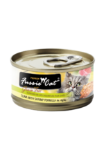 FussieCat: Tuna & Shrimp 2.8oz