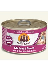 Weruva Weruva: cat Mideast Feast 5.5oz