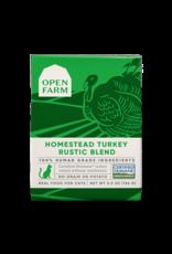 Open Farm Open Farm: cat Turkey Blend 5.5oz single