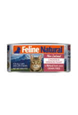 FelineNAT: Chicken & Venison 3oz