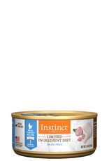 Natures Variety Instinct: cat LID Turkey 5.5oz