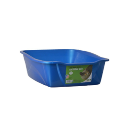 Van:Litter Pan XL