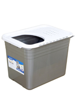 PM: Top Entry Litter Pan