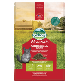 Oxbow Pet Products Oxbow: Essential Chinchilla 3lb