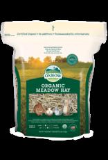 Oxbow Pet Products Oxbow: Meadow Hay 15oz