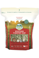 Oxbow Pet Products Oxbow: Western Timothy Hay 15oz