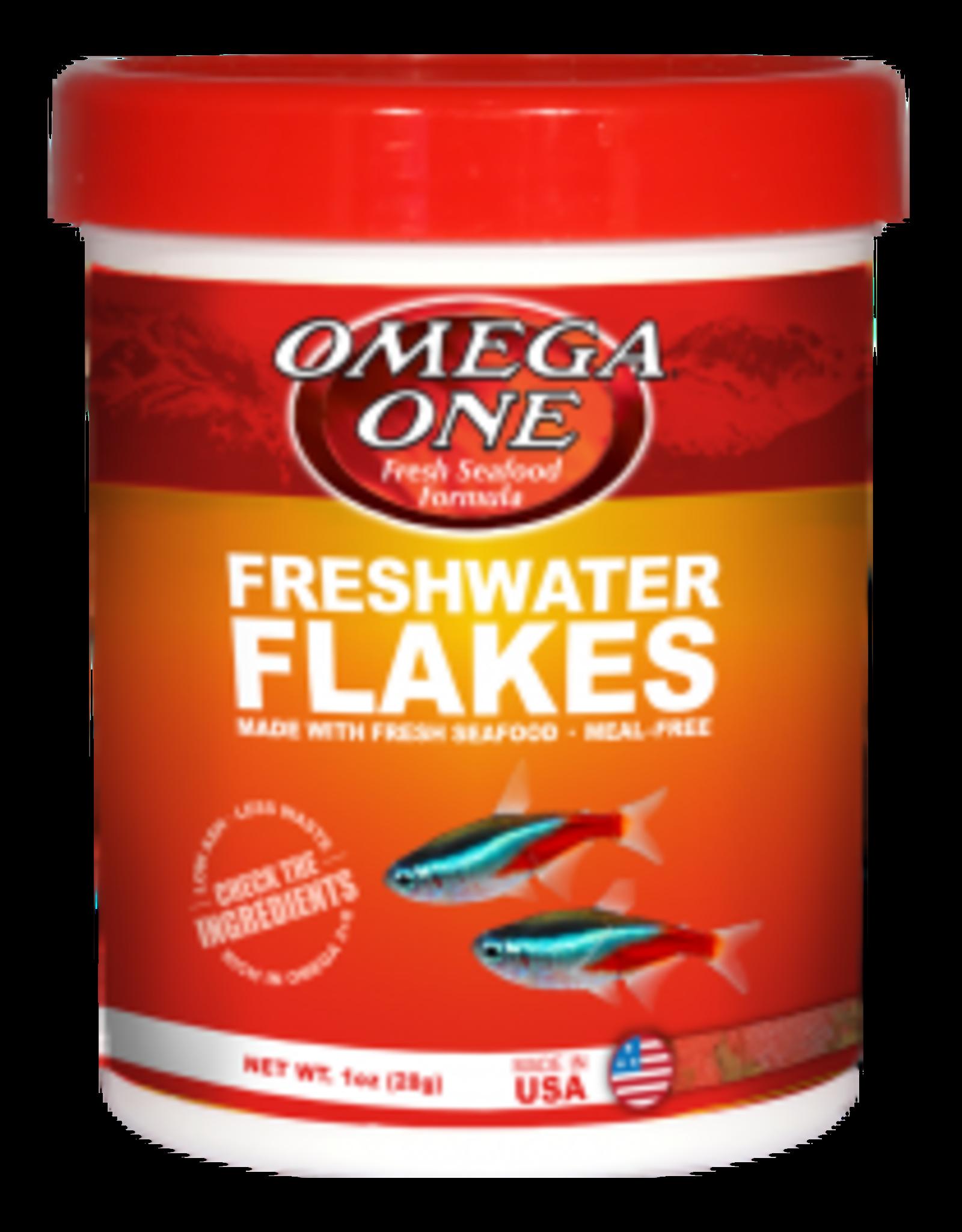 Freshwater Flakes .42z