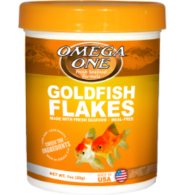 Goldfish Flakes .42z