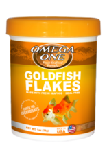 Goldfish Flakes 1z
