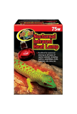Zoo Med ZooMed: Bulb Infrared 75W